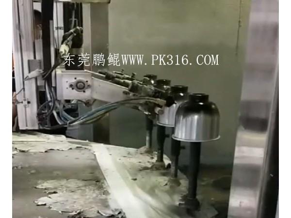 自动化喷涂设备