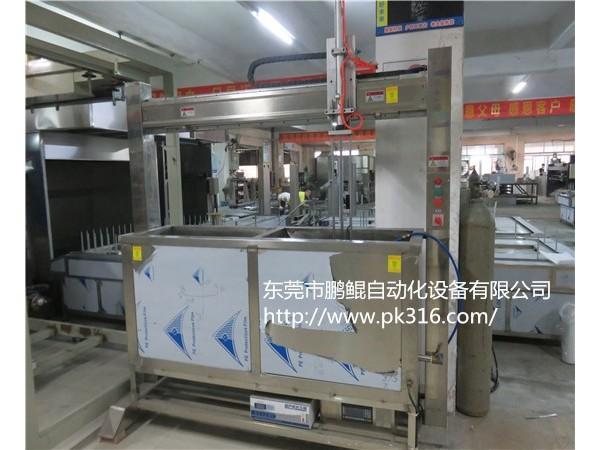 东莞自动喷涂设备厂家专注12年研发生产有什么优势
