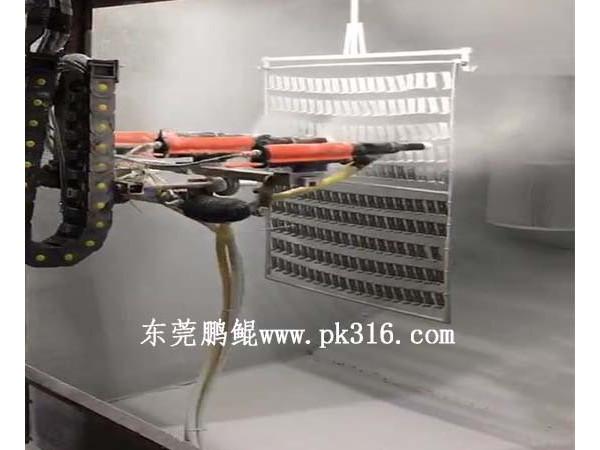 静电自动喷涂设备