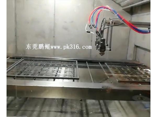 自动化涂装线 (2)