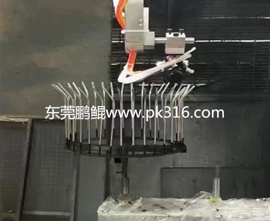 渐变色吸管自动喷漆机 (2)