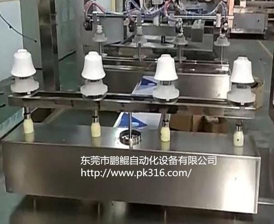 陶瓷自动喷涂喷釉设备
