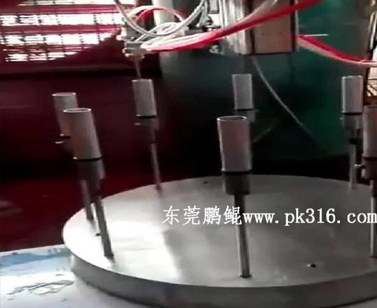 五金自动喷漆机 (2)