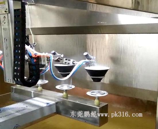 玻璃内喷自动喷漆机1