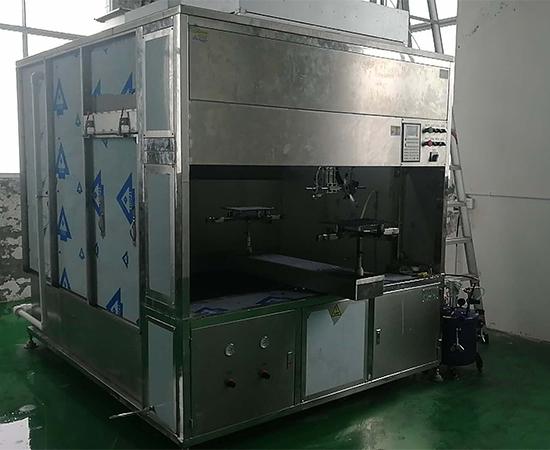 郑州涂装机