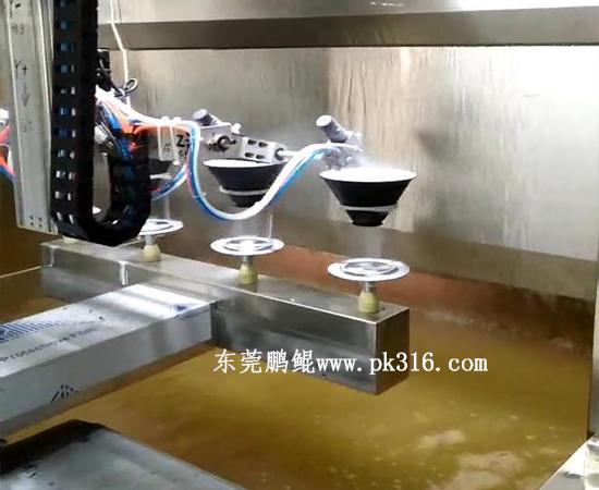 深圳五金喷漆设备厂家