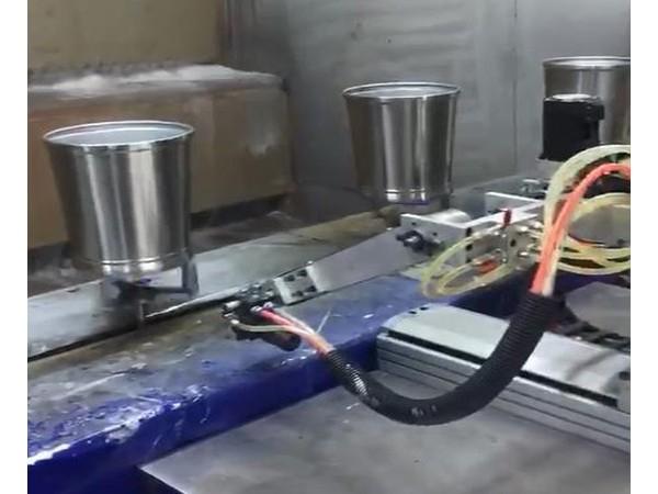 小厂做一条自动化涂装生产线要多少钱?