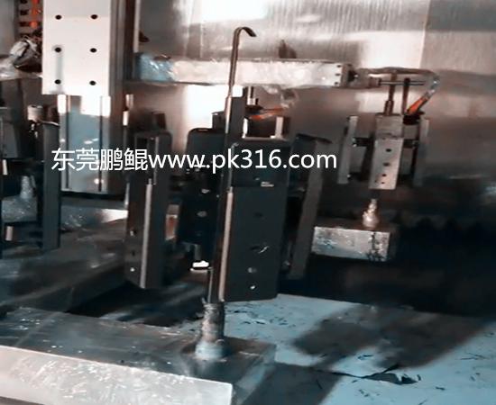 电子锁喷漆设备 (2)