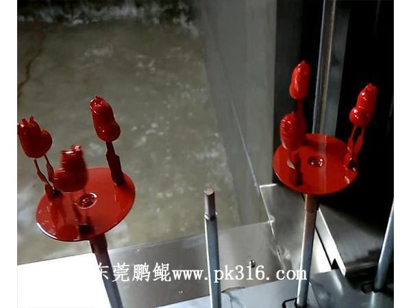 广东莞玩具自动喷漆机设备厂家
