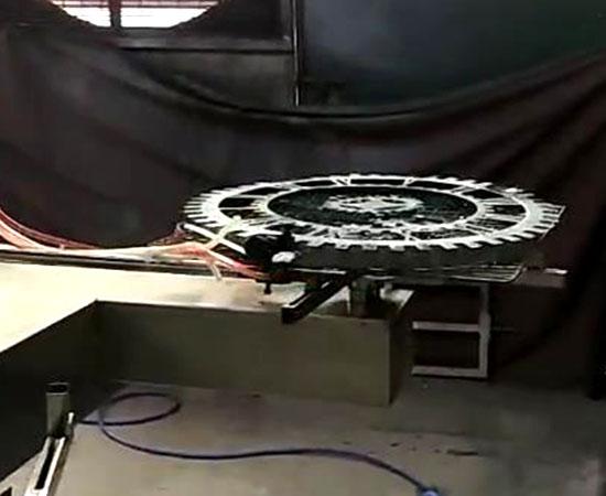 钟表齿轮2