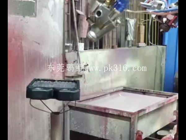 散热器自动涂装设备 (2)