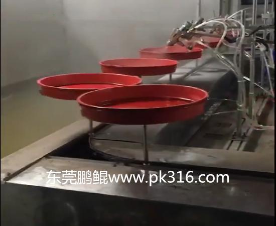 塑胶喷涂设备 (2)