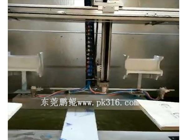 福建竹木工艺品喷漆设备,功能多适用性强!
