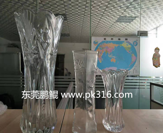 花瓶自动喷涂线