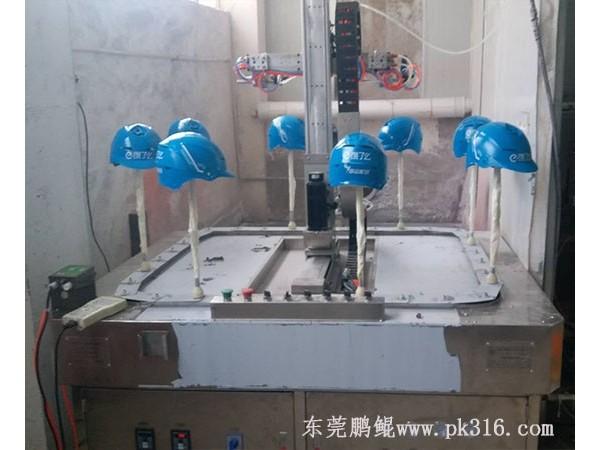 佛山塑胶表面喷涂设备,厂家直销机型多!