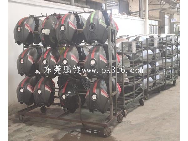 摩托车配件自动喷油机 (2)