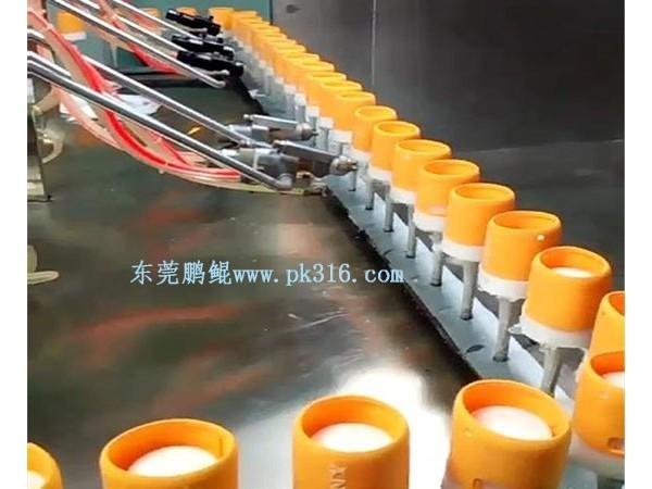 塑胶表面喷涂流水线生产商,量身定制!