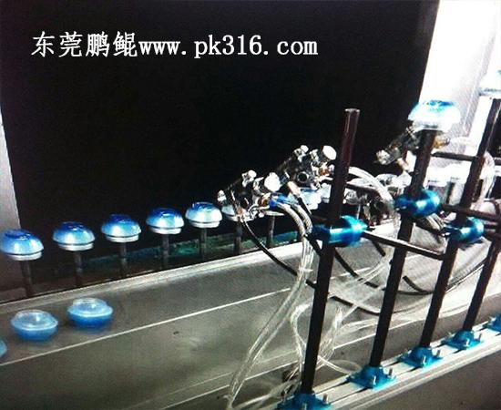 山东省玻璃瓶喷涂设备1