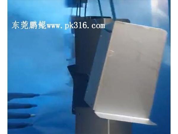东莞铸件喷漆线设备厂家直销,量身定制!