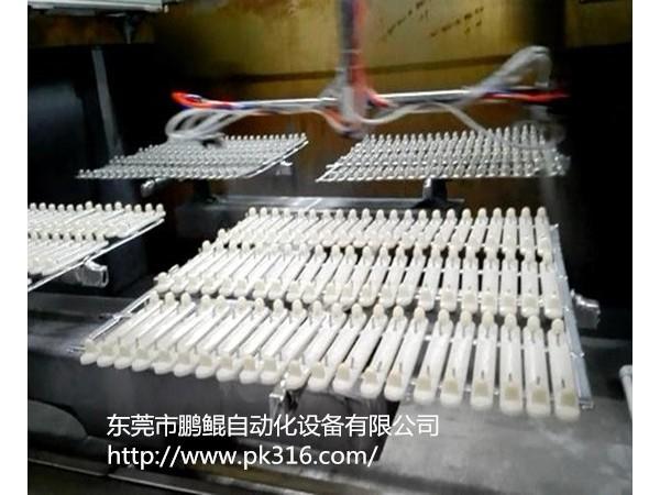广东中山塑胶往复喷漆机喷涂均匀品质保证!