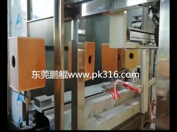音箱自动喷涂生产线厂家