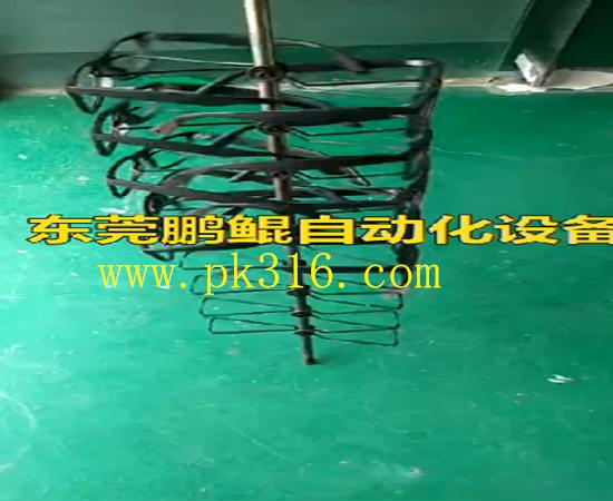 自动喷漆设备流水线生产厂家