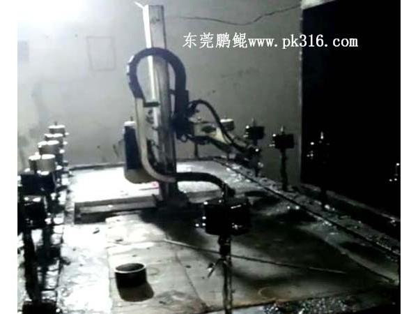 江苏南京滤清器涂装线设备厂家直销价格优惠!