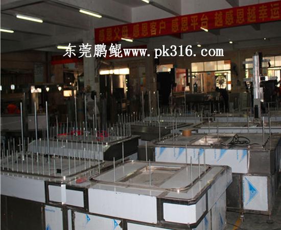 东莞喷涂设备厂家1