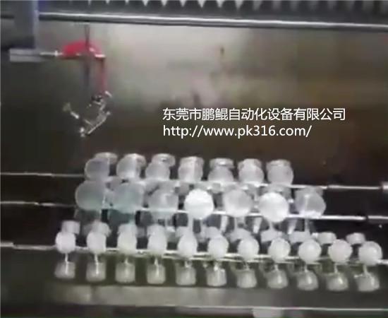 橡胶自动喷涂设备..