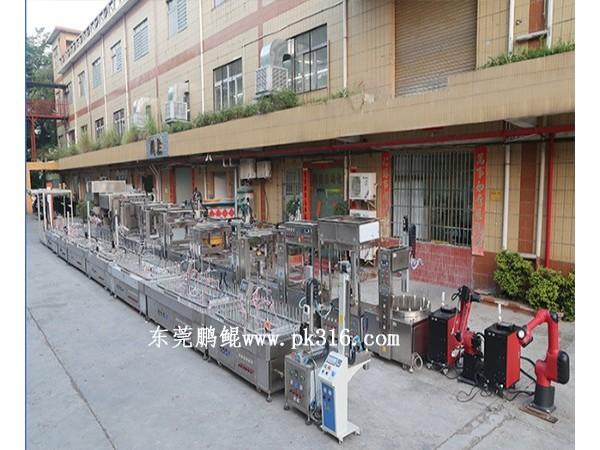东莞自动化喷涂流水线厂家,39款百多台现机!