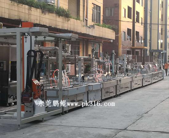 喷漆自动化设备厂家1