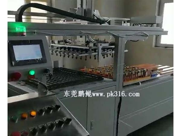 广东莞自动喷涂设备厂家的建议好处有哪些?