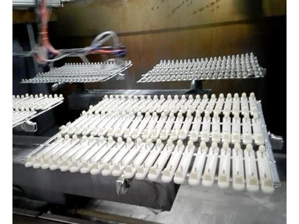 选择好的自动喷漆设备可以降低生产成本