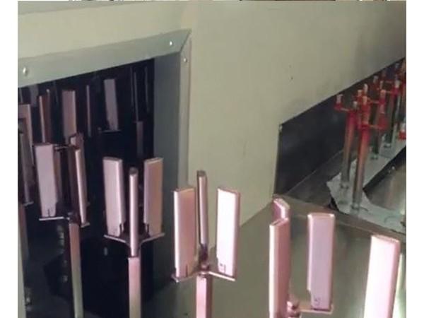 佛山五金塑胶表面涂装设备厂家哪家更专业?