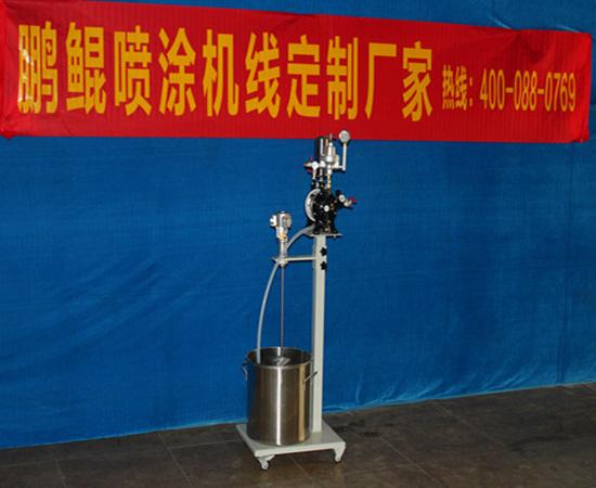 气动隔膜泵浦1