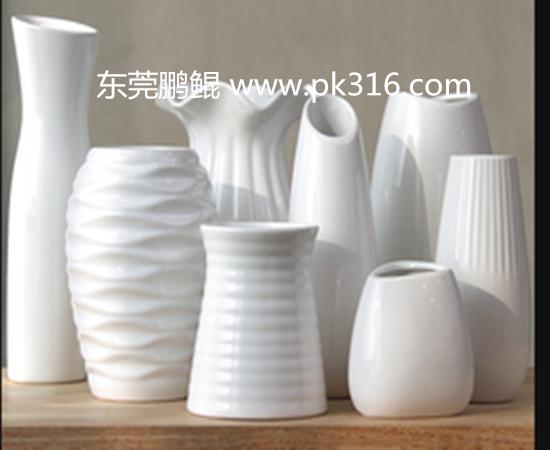 陶瓷花瓶涂装生产线