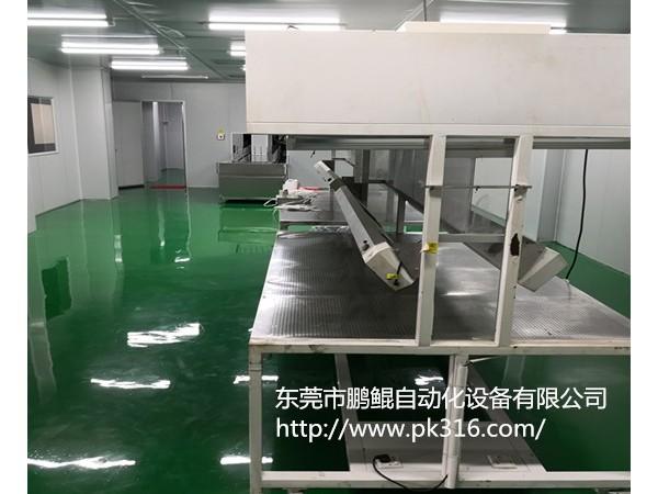 选择广州自动喷漆生产线专业制造厂家的目的