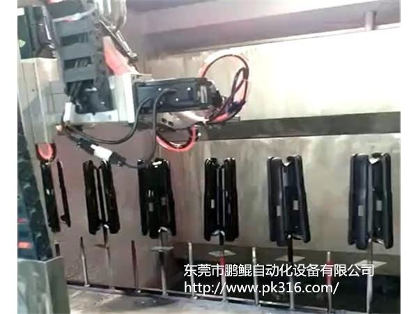 惠州塑胶喷涂流水线,设备稳久耐用!