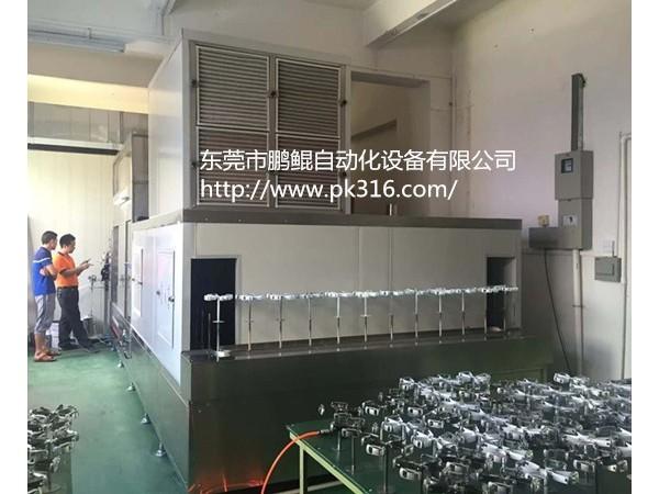 广东汕头玩具自动喷漆机多少钱具有哪些优势?