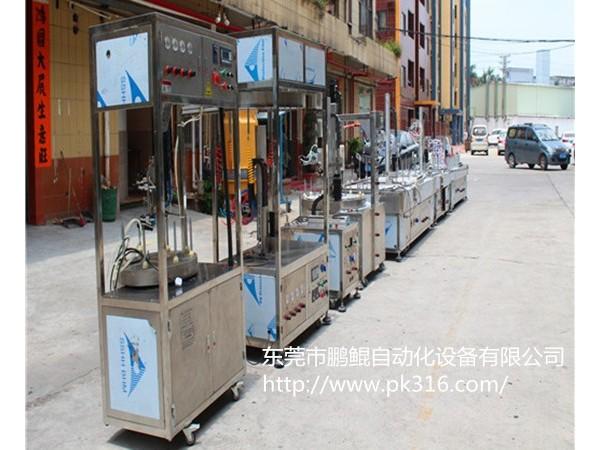 广东莞自动喷涂设备厂家用心创造好品质