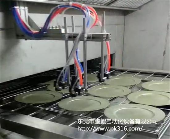 搪瓷自动喷涂线