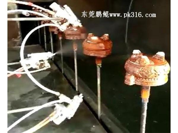福建香炉喷烤一体机,喷涂良品率高
