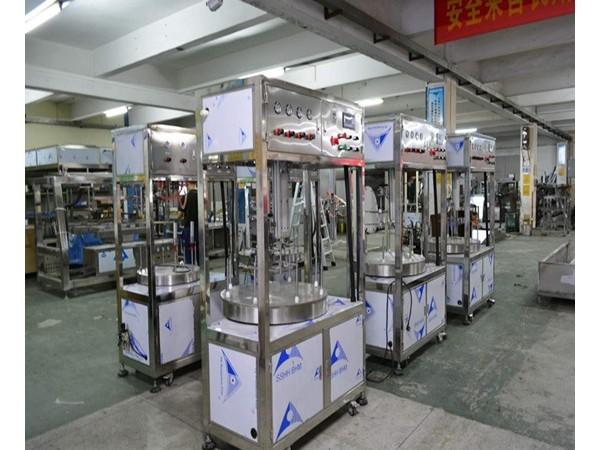 广东小型自动喷漆机厂家如何报价