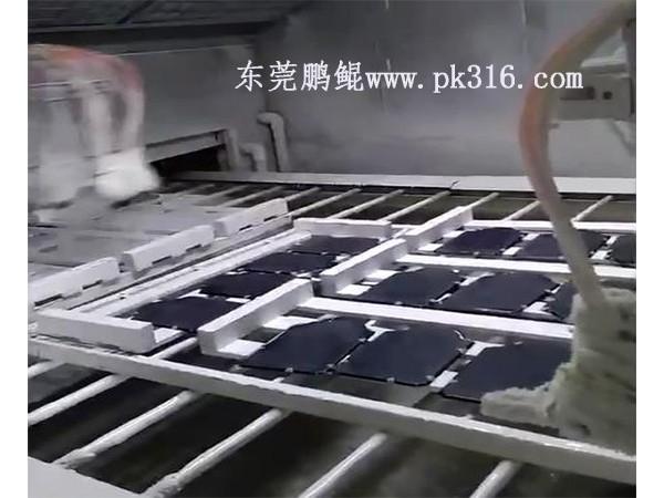 深圳五金喷涂往复线,使用范围大不大?