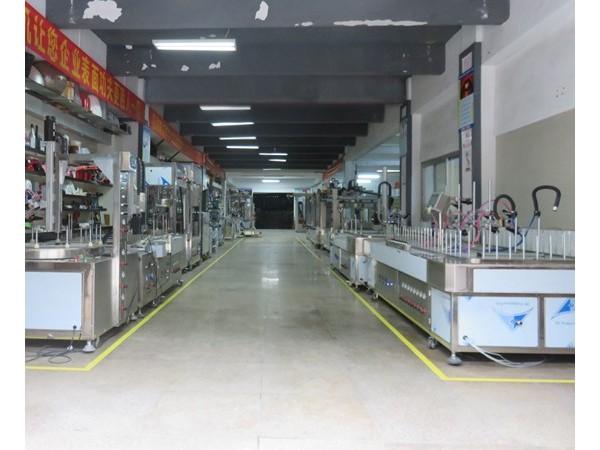 上海喷涂设备厂丨一站式服务