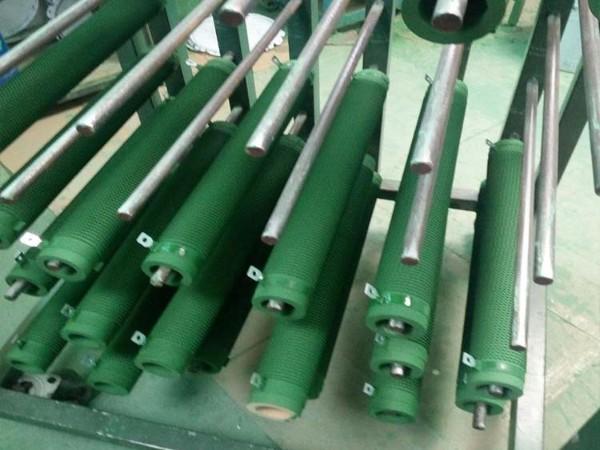 电阻喷涂设备