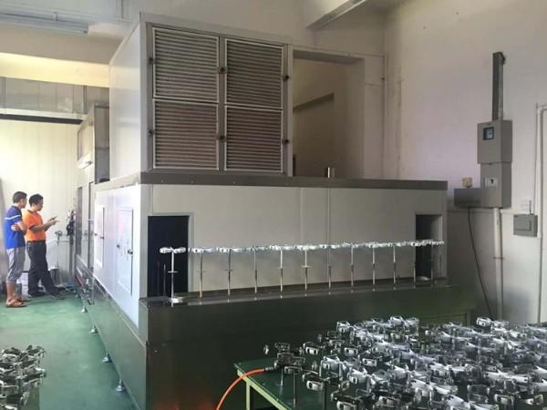 东莞塑胶玩具喷漆机器厂家来样免费试喷