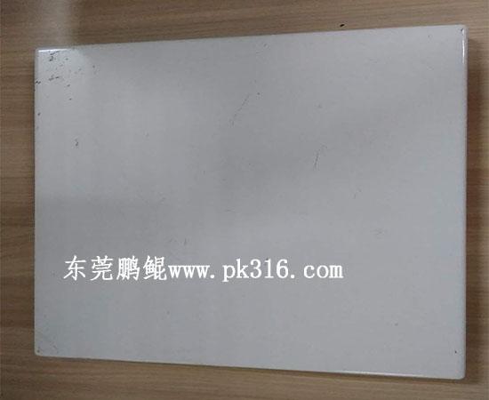 搪瓷餐具喷漆线2