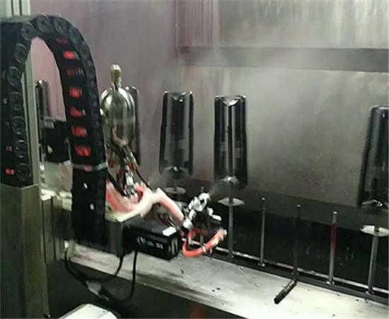 喷烤一体机2