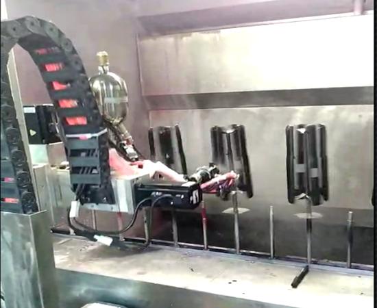 喷烤一体机4